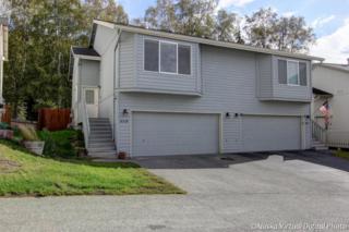 8919  Eagle Place Loop  #16, Eagle River, AK 99577 (MLS #14-14040) :: Rasmussen Properties
