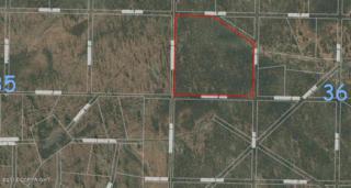 000  Caribou Hills  , Ninilchik, AK 99639 (MLS #14-14148) :: Rasmussen Properties