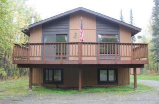 2000 E Porcupine Trail  , Wasilla, AK 99654 (MLS #14-14246) :: Rasmussen Properties