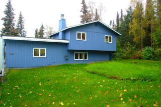 7735  Port Orford Drive  , Anchorage, AK 99516 (MLS #14-14248) :: Rasmussen Properties