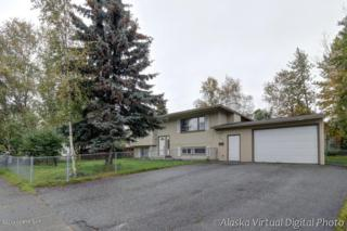 2007  Juneau Drive  , Anchorage, AK 99501 (MLS #14-14269) :: Foundations Real Estate Experts
