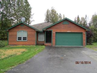 22231  Birch Creek Drive  , Eagle River, AK 99567 (MLS #14-15036) :: RMG Real Estate Experts