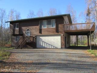 24000  Pillow Circle  , Chugiak, AK 99567 (MLS #14-15583) :: RMG Real Estate Experts