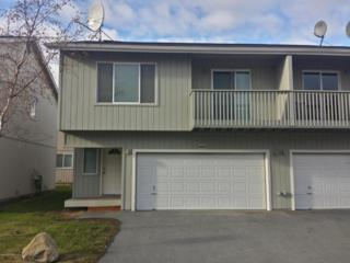 5202  Sleepy Meadow Place  #42, Anchorage, AK 99507 (MLS #14-15607) :: Foundations Real Estate Experts