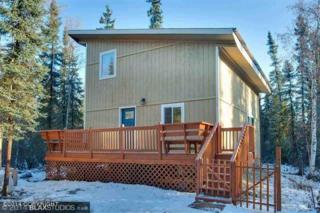 710  Lowell Road  , Fairbanks, AK 99712 (MLS #14-15661) :: Foundations Real Estate Experts