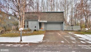 5343  Sillary Circle  , Anchorage, AK 99508 (MLS #14-15672) :: Rasmussen Properties
