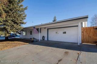 1275  Prospect Drive  , Fairbanks, AK 99701 (MLS #14-15739) :: Rasmussen Properties