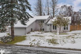 8391  Majestic Drive  , Anchorage, AK 99504 (MLS #14-15740) :: Rasmussen Properties