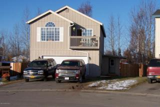 8022  Sandy Circle  , Anchorage, AK 99507 (MLS #14-16054) :: Foundations Real Estate Experts