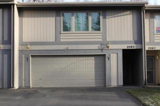 2283  Sorbus Way  , Anchorage, AK 99508 (MLS #14-16778) :: RMG Real Estate Experts