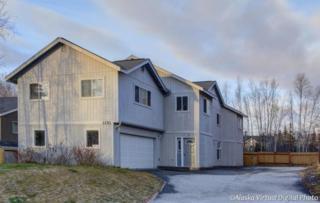 1251  Surrey Circle  , Anchorage, AK 99515 (MLS #14-17012) :: Rasmussen Properties