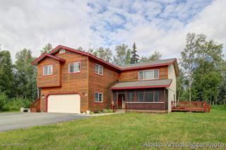 2200 E Wolverine  , Wasilla, AK 99654 (MLS #14-17514) :: Rasmussen Properties