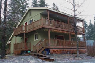 131  Beirne Street  , Girdwood, AK 99587 (MLS #14-17549) :: Foundations Real Estate Experts