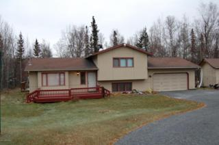 3033 E Whispering Woods Drive  , Wasilla, AK 99654 (MLS #14-17550) :: Foundations Real Estate Experts