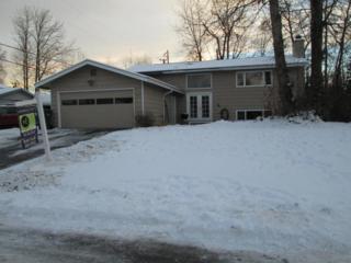 4707  Kent Street  , Anchorage, AK 99503 (MLS #14-17552) :: Rasmussen Properties