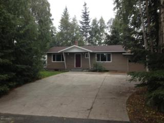 8153  Lloyd Drive  , Anchorage, AK 99502 (MLS #14-17554) :: Rasmussen Properties