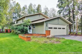 3962  Eastway Loop  , Anchorage, AK 99504 (MLS #14-17563) :: Rasmussen Properties