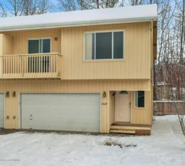 2425  Duncanshire Place  #9, Anchorage, AK 99504 (MLS #15-1151) :: RMG Real Estate Experts
