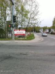 2730  Wesleyan Drive  , Anchorage, AK 99508 (MLS #15-1162) :: RMG Real Estate Experts