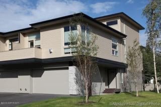 2545  Zion Circle  #14, Anchorage, AK 99507 (MLS #15-1166) :: RMG Real Estate Experts