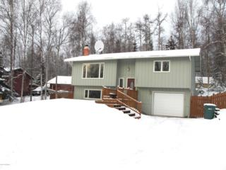17821  Sanctuary  , Eagle River, AK 99577 (MLS #15-1186) :: Foundations Real Estate Experts