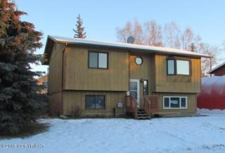 8521  Rosalind Street  , Anchorage, AK 99507 (MLS #15-1208) :: RMG Real Estate Experts