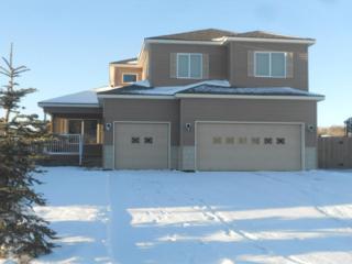 5726  Big Bend Loop  , Anchorage, AK 99502 (MLS #15-1216) :: Rasmussen Properties
