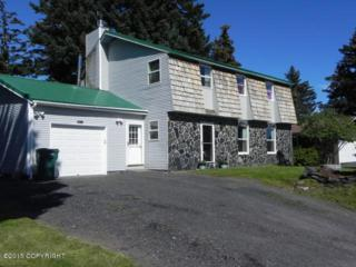 1511  Larch Street  , Kodiak, AK 99615 (MLS #15-1219) :: Rasmussen Properties