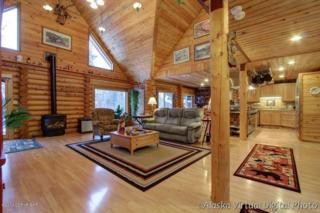 9125 W O'brien Creek Drive  , Wasilla, AK 99654 (MLS #15-1220) :: Rasmussen Properties