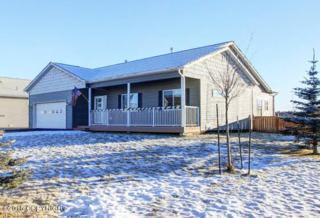 5691  Big Bend Loop  , Anchorage, AK 99502 (MLS #15-1221) :: Rasmussen Properties