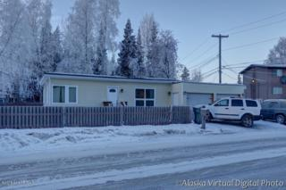 3900  Taft Drive  , Anchorage, AK 99517 (MLS #15-196) :: Foundations Real Estate Experts