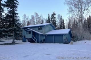 20110  Tulwar Drive  , Chugiak, AK 99567 (MLS #15-231) :: RMG Real Estate Experts