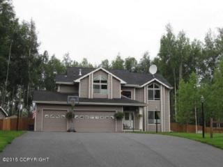 22502  Sambar Loop  , Chugiak, AK 99567 (MLS #15-2449) :: RMG Real Estate Experts