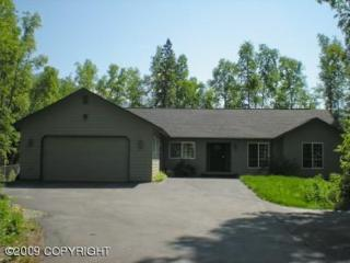 21200  Paula Sue Circle  , Chugiak, AK 99567 (MLS #15-2464) :: RMG Real Estate Experts