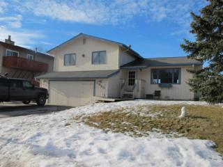 1930  Early View Drive  , Anchorage, AK 99504 (MLS #15-2972) :: Foundations Real Estate Experts