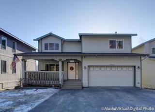 20600  Halibut Cove Lane  , Eagle River, AK 99577 (MLS #15-3281) :: Foundations Real Estate Experts