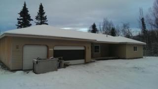 19141  Spruce Crest Drive  , Chugiak, AK 99567 (MLS #15-329) :: RMG Real Estate Experts