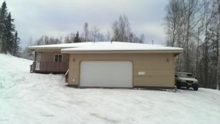 18084  Werre Street  , Chugiak, AK 99567 (MLS #15-330) :: RMG Real Estate Experts