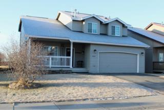 2314  Marian Bay Circle  , Anchorage, AK 99515 (MLS #15-3915) :: Rasmussen Properties