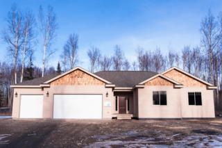 7561 E Steamboat Circle  , Palmer, AK 99654 (MLS #15-4050) :: Rasmussen Properties
