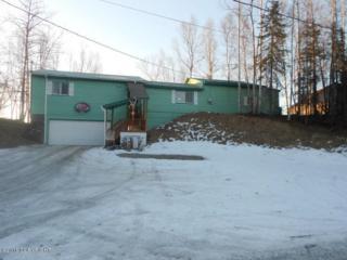 1501 N Basie Point Circle  , Wasilla, AK 99623 (MLS #15-4056) :: Rasmussen Properties