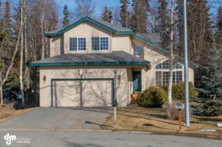 4431  Birch Run Circle  , Anchorage, AK 99507 (MLS #15-4074) :: RMG Real Estate Experts