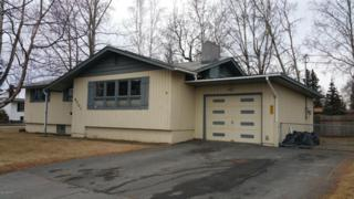 6701 E 16th Avenue  , Anchorage, AK 99504 (MLS #15-4151) :: Foundations Real Estate Experts