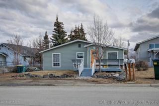8447  Vernon Street  , Anchorage, AK 99515 (MLS #15-4214) :: Foundations Real Estate Experts