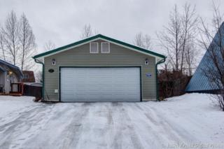 4637  Campus Circle  , Anchorage, AK 99507 (MLS #15-478) :: Foundations Real Estate Experts