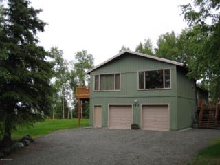 19311  Chugach Park Drive  , Chugiak, AK 99567 (MLS #15-5535) :: RMG Real Estate Experts