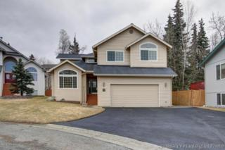 9031  Spruce Run Circle  , Anchorage, AK 99507 (MLS #15-5959) :: Foundations Real Estate Experts