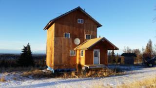 14945  Woodhead Street  , Ninilchik, AK 99639 (MLS #15-653) :: Rasmussen Properties