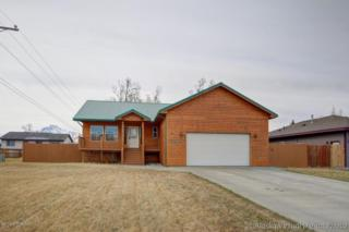 660 W Montana Drive  , Palmer, AK 99645 (MLS #15-6542) :: Foundations Real Estate Experts