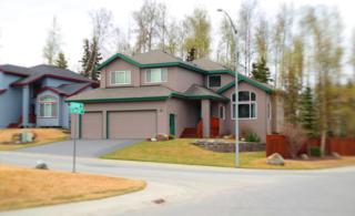8748  Lassen Street  , Eagle River, AK 99577 (MLS #15-6687) :: Foundations Real Estate Experts